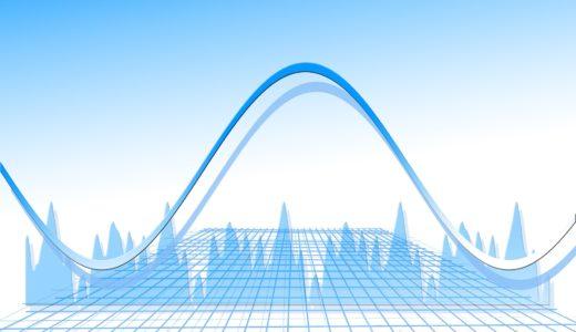 現在の株価水準は割高か?バフェット指数からの考察