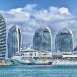 中遠海運国際(HK:00517)の銘柄分析 ― 配当利回り7.4%の高配当ネットネット株