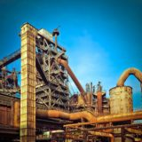 中部鋼鈑(5461)の銘柄紹介 ― 長年にわたりネットネット株水準に沈む鉄鋼株