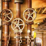 中北製作所(6496)の銘柄紹介 ― 船舶用バルブで圧倒的シェアを誇るネットネット株