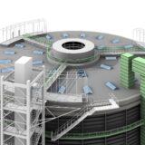 石井鐵工所 (6362)の銘柄紹介 ― 含み資産を有するタンクメーカー