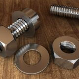 共和工業所 (5971)の銘柄紹介 ― 割安なボルト専門メーカー
